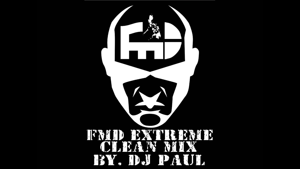 Fmd Extreme Wallpaper Fmd Extreme Clean Mix by