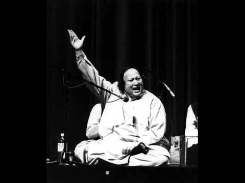 Tum Ek Gorakh Dhanda Ho-(part 3 3) - Nusrat Fateh Ali Khan[ Shafiq Arif Dogar ].wmv video