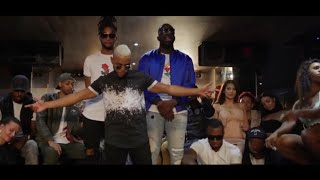 Dj LESKA x VEGEDREAM x KGS - Vay (Clip Officiel)