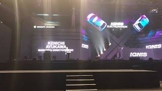 Maruti Ignis Price Announcement & Launch - Live | MotorBeam