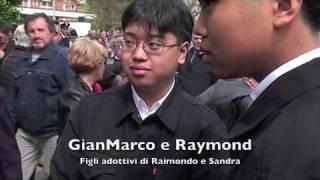 Ciao Raimondo... una fiumana saluta Vianello