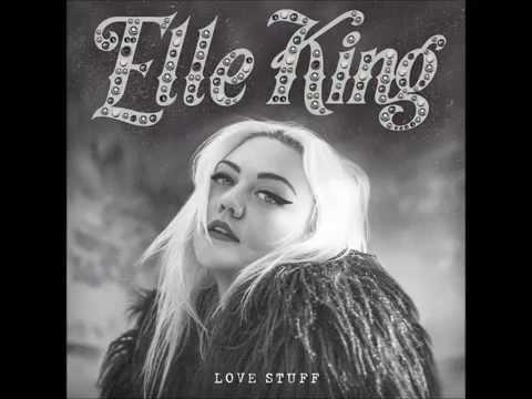 Elle King - Under The Influence [Album Version]