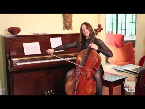 Classic Rock, As Played On Cello video