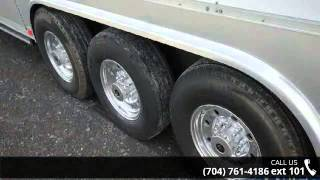 2006 PACE AMERICAN 8.5 x 48  - Trailers of the East Coast...