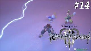 Kingdom Hearts 3 [14] Sing along horrors