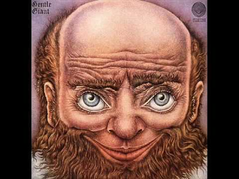 Gentle Giant - Funny Ways