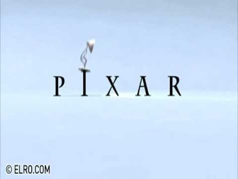 pixar lamp animation. Pixar Animation Studios.