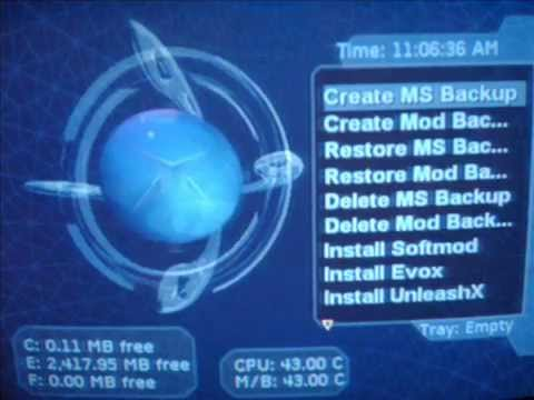 How to Mod an Xbox and Install XBMC