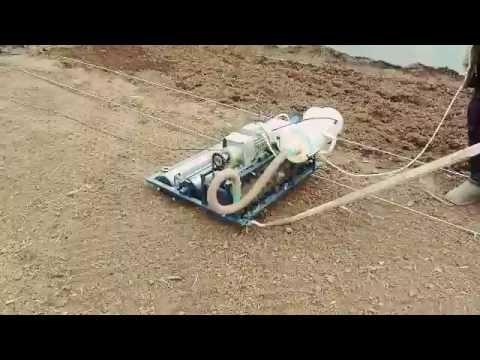 Вакуумная сеялка для редиса своими руками 55