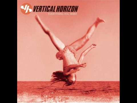 Vertical Horizon - Shackled
