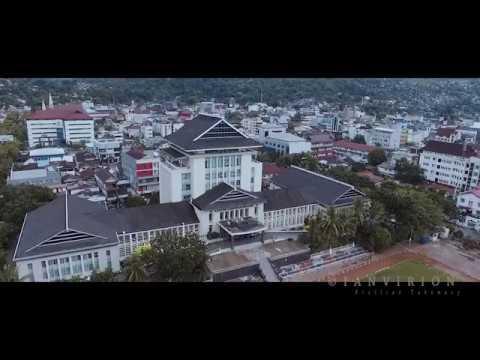 INDONESIA: Kota Ambon, Maluku | Pattimura Park (Aerial Videography)