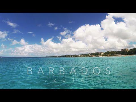 Seven Days In Barbados