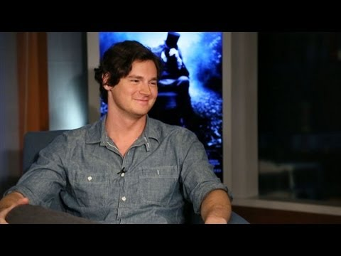 'Vampire Hunter': Benjamin Walker Is 'Abraham Lincoln: Vampire Hunter'