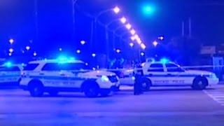 Chicago cops accused of covering up Laquan McDonald's killing