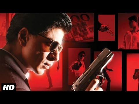 Zara Dil Ko Thaam Lo Don 2 Feat. Shahrukh Khan Lara Dutta