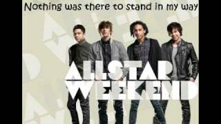 Watch Allstar Weekend Good Day video
