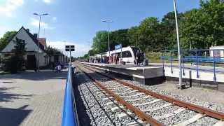 Jastarnia (stacja kolejowa)