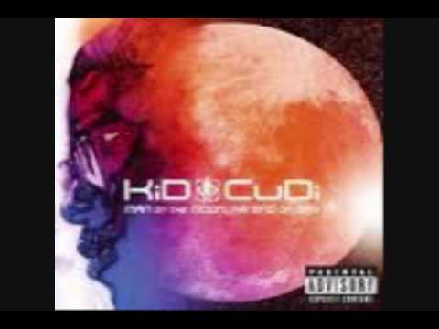 Kid Cudi - Alive (Feat. Ratatat) [ HQ ] [ Man On The Moon: The End Of Day ]