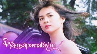 Wansapanataym: Jessie's dream girl