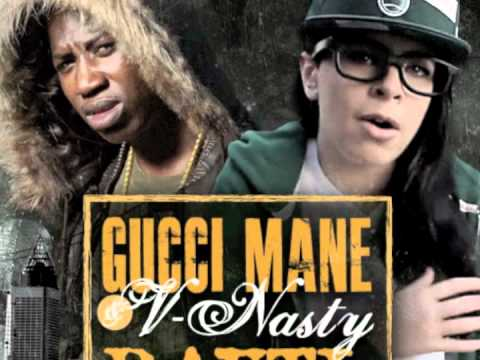Loaded - Gucci Mane & V Nasty w/ download link