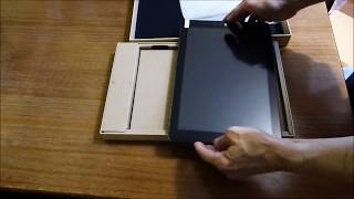 From Gaerbest Chuwi Hi12 12.0 inch Tablet PC Unboxing - Review Price