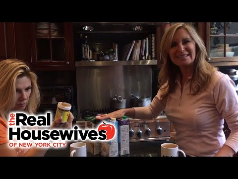 RHONY: Sonja Morgan's Three Best Health Tips | Bravo