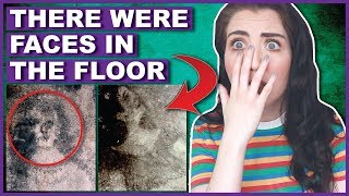 The Mysterious Case Of 'The Faces In The Floor'