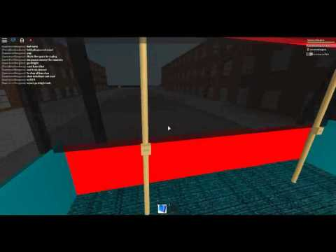 Roblox London Hackney & Limehouse bus Simulator Route 8 Globe Road to Bethnal Green