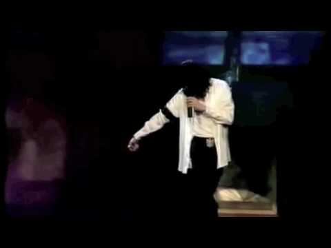 Michael Jackson Elizabeth I Love You Live HD.