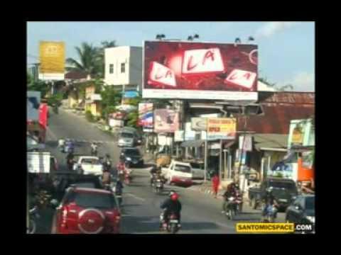 Billboard Frontlite Strat 2   Balikpapan