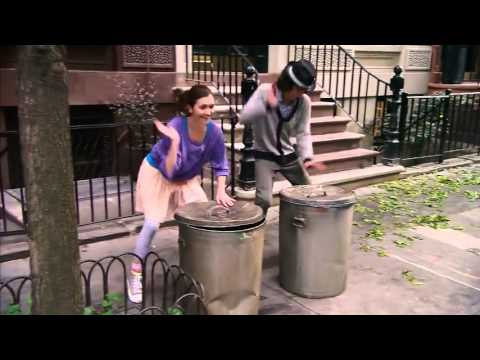 I Won't Dance - Step Up 3 Moose video