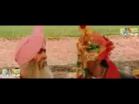 Bhootni ke - Singh is King