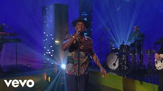 Leon Bridges Beyond Live On The Graham Norton Show