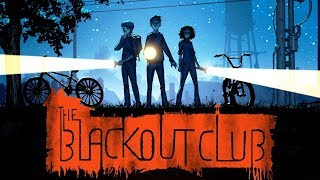 [🔴LIVE in HINDI] The Blackout Club🎮Prologue Co-op Horror #Horror