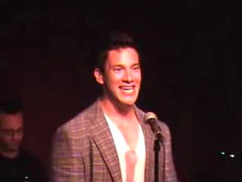Again by Nicholas Rodriguez at Scott Alans Birdland Concert, April 12th, 2010