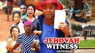 Jehovah Witness Season 4 - Chioma Chukwuka 2017 Latest Nigerian Nollywood Movie