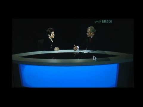 Nobel Prize Winner  Shirin Ebadi  شیرین عبادی on Human Rights In Iran-Persian