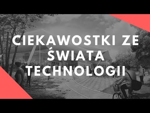 TECH NEWS #2 - siedziba Google'a, buty z grafenem, messenger kids