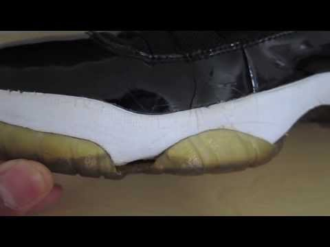 How To Fix Sole Separation Tutorial!