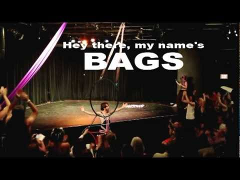 Hoop, It's Not Just For Girls - Bags Hoop Demo