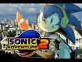 Sonic Adventure 2 Escape From The City BR mp3
