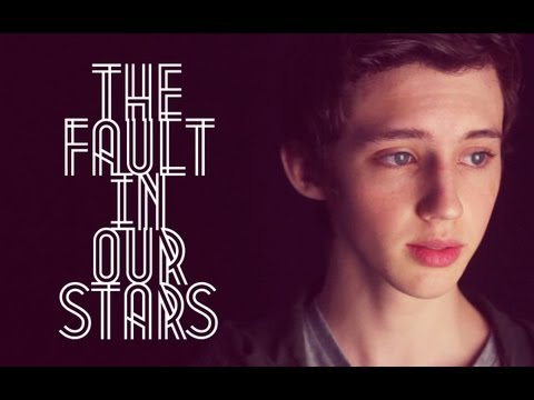 The Fault In Our Stars - Troye Sivan Official Music Video