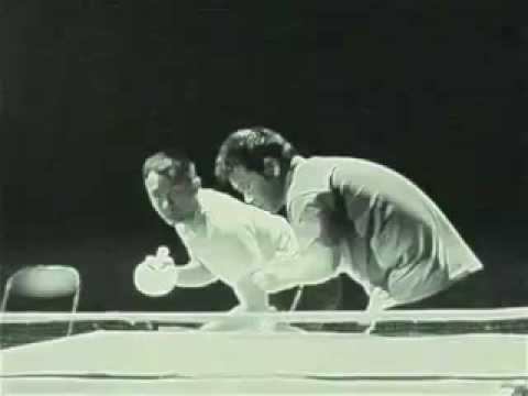 Nokia N96 Bruce Lee Ping Pong Youtube