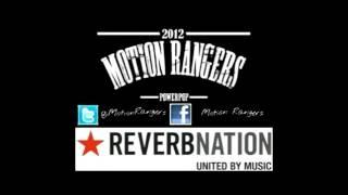 Motion Rangers - Maafkan