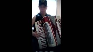 Ouça Alok Bruno Martini feat Zeeba - Hear Me Now - Acordeon Cover