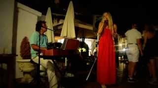 Ella Whiterus Feat Mehrdad Badi I Will Survive Live