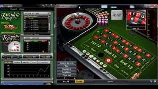 Roulette Bot Plus: Come perdere 11 Euro in 96 secondi!