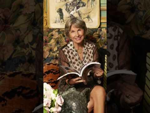 SISLEY PARIS / #Iziastory - Isabelle d'Ornano, la créatrice