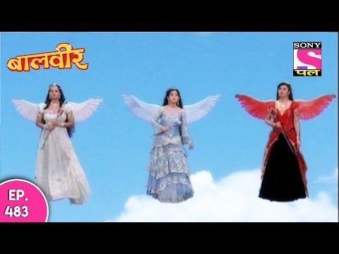 Baal Veer - बाल वीर - Episode 483 - 9th January 2017 thumbnail