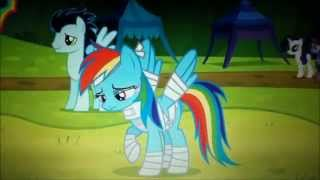 my little pony saison 4 episode 10 /FRENCH/ rainbow falls